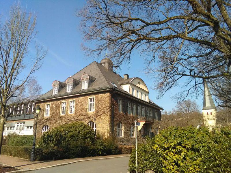 Rathaus Neuenrade